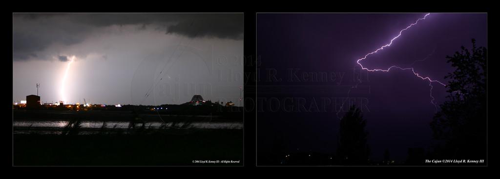 Storm Pics of April 29th, 2014