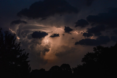 Storms And Sky