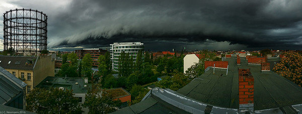 Shelfcloud. Berlin September 2016