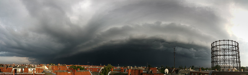 Shelfcloud, Berlin, May 201