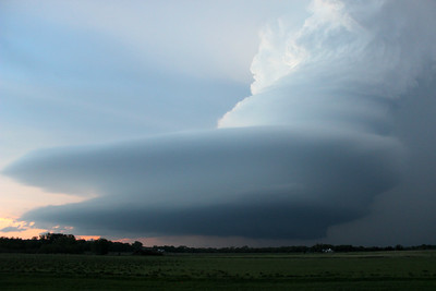Nebraska LP Supercell