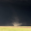 Wyoming Dust Devil