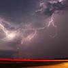 Nebraska Light Show