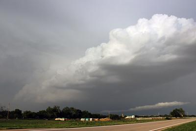 Bustville, Nebraska