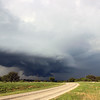 Texas Hill Country Supercell