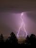 Windy Hill Lightning