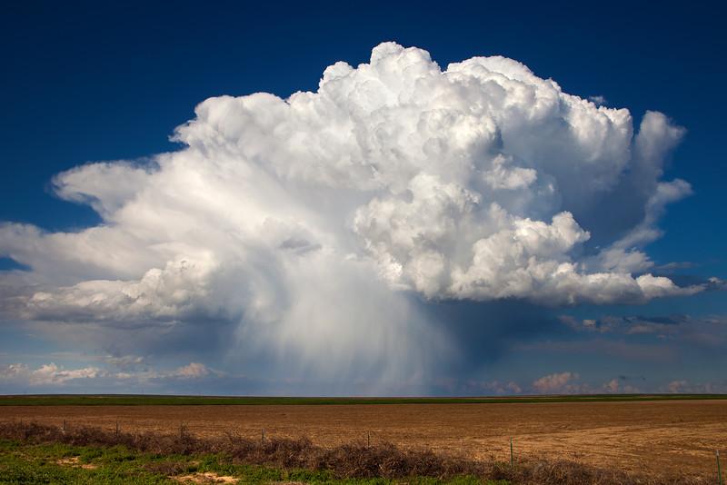 Colorado Hail Storm