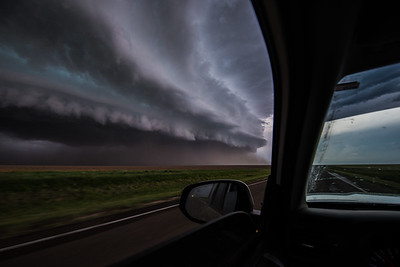 Goodland, Kansas 5/26/16