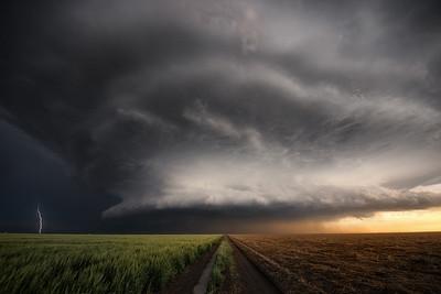Leoti, Kansas