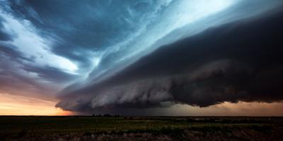 Mooreland, Oklahoma