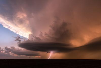 Hollister, Oklahoma
