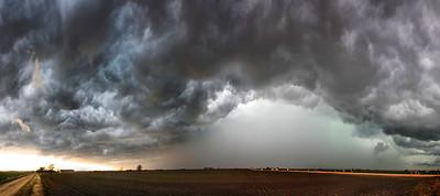 Texas Rain Giant