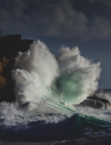 Storm Burst