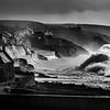 Storm Henry, Porthleven