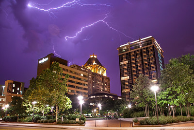 Greensboro City Lightning