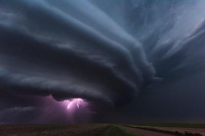 Winona, Kansas