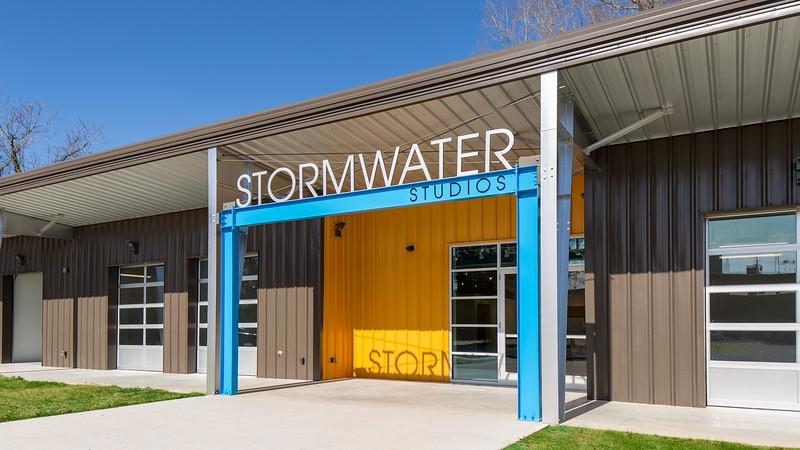 Stormwater Studios
