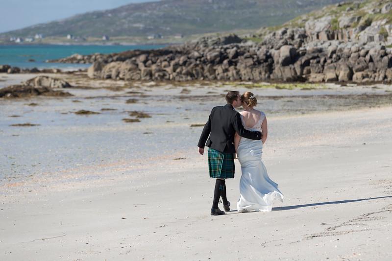 Stornoway Wedding Photographer