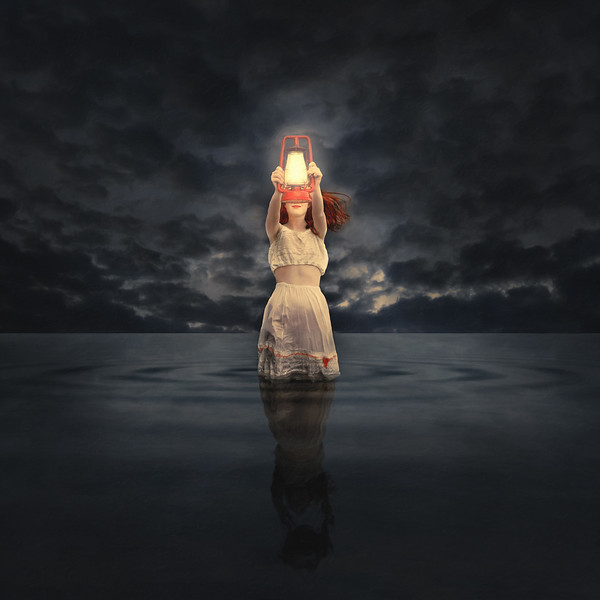 Pam Korman- Be The Light