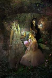 Karen-Vermeulen  Away with the Fairies  ( small )  copy
