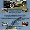 1934 Lincoln KA Roadster