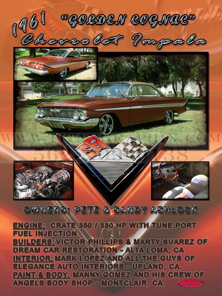 1961 Chevrolet Impala A