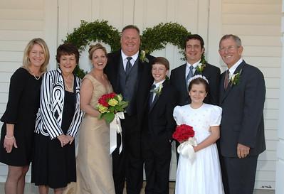 Judy and Vince Wedding