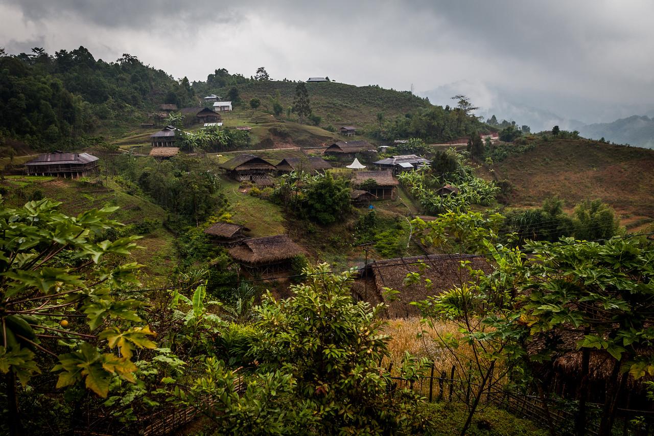Basar, Arunachal Pradesh, India