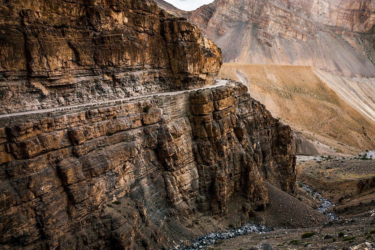 Kaza, Spiti Valley, India