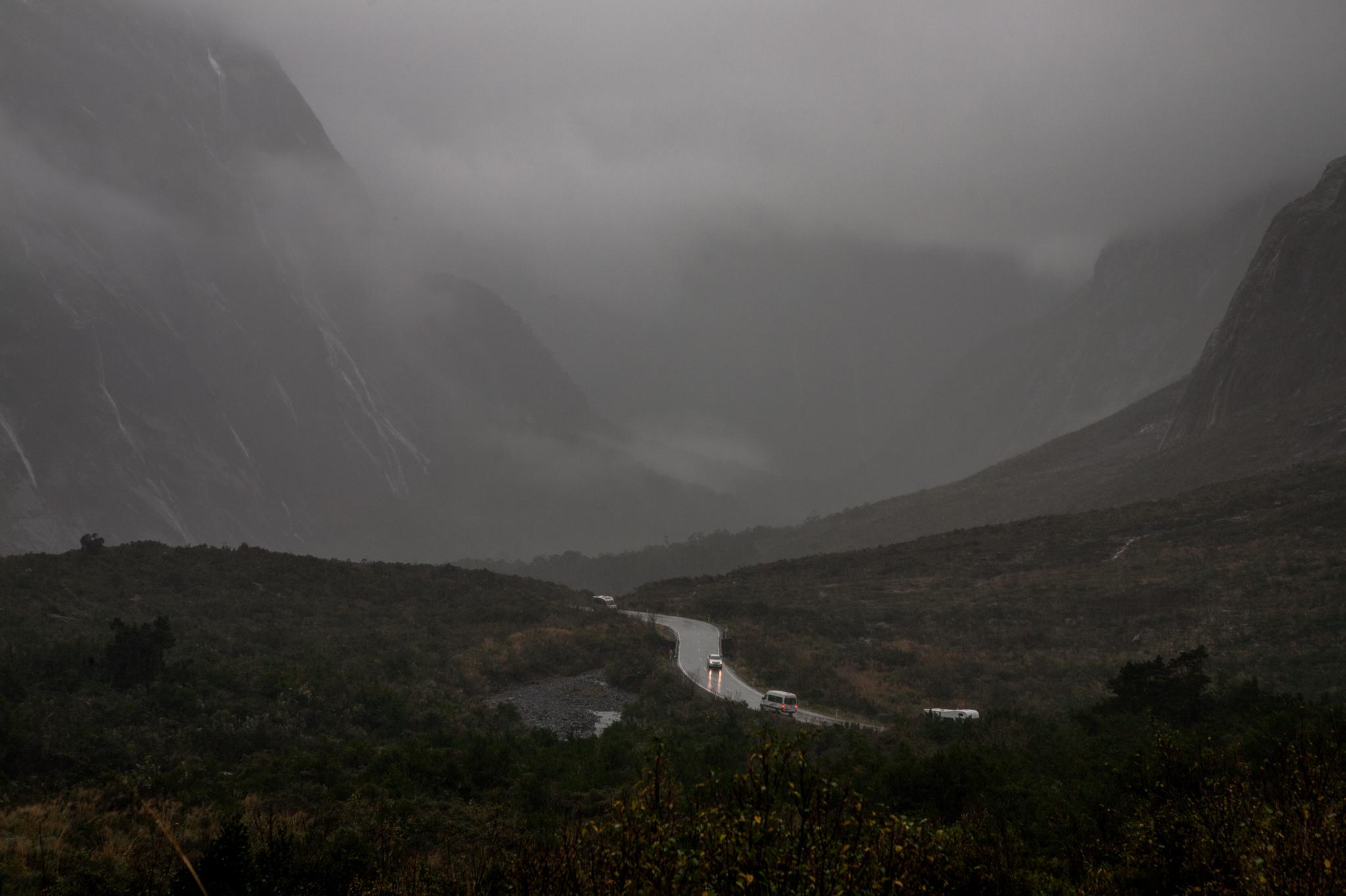 """""""Fiordland"""