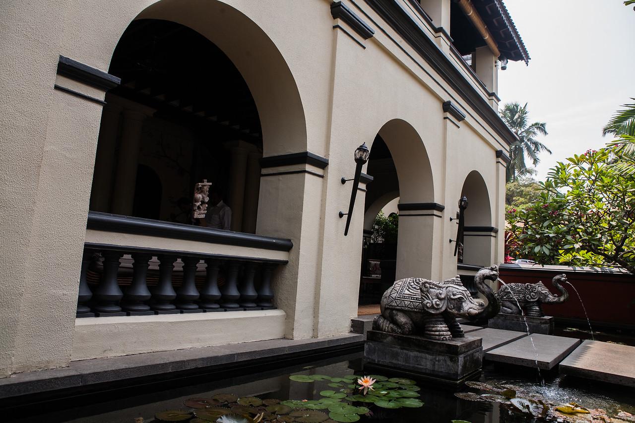 Villa Maya, Trivandrum, Kerala