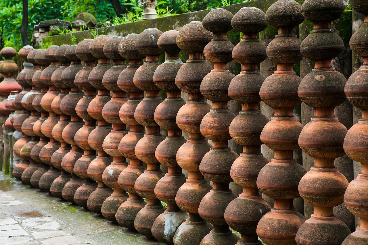 Nek Chand Rock Garden, Chandigarh, India