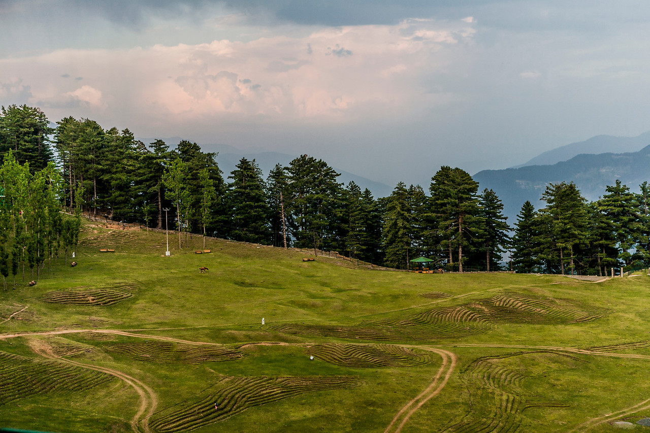 Meadows of Sanasar