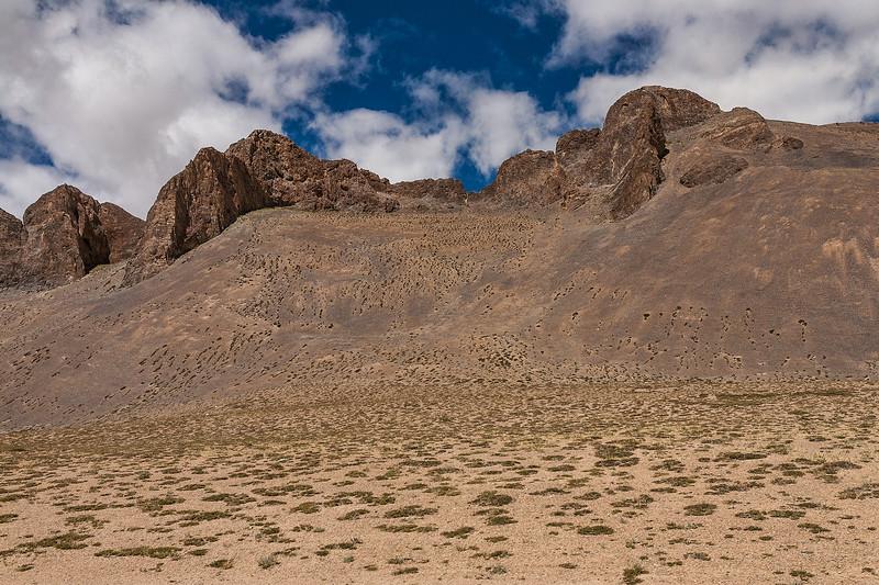 Journey from Leh to Manali, Ladakh, India