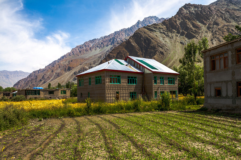 Sankoo, Kargil, India