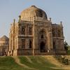Lodhi garden, New Delhi, India
