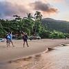 Ilha Grande (Big Island), rio de Janeiro, Brazil