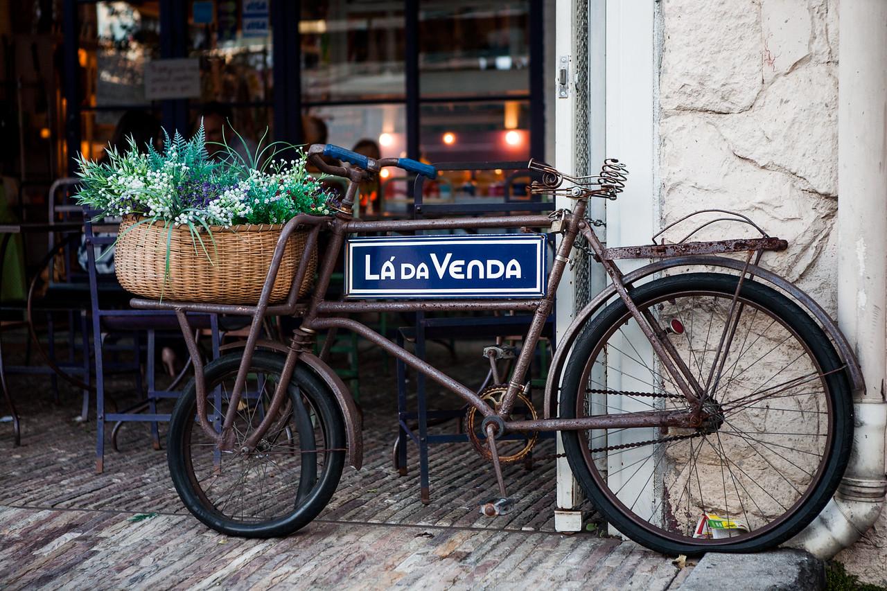 Cafe Lá da Venda, Sao Paulo, Brazil