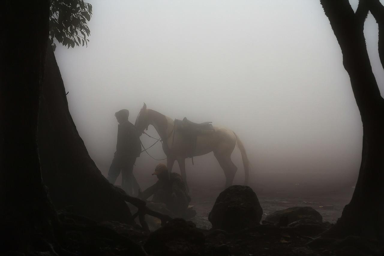 Mahabaleshwar, Maharashtra, India