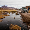 Uyuni salt flats tour day 2, Bolivia