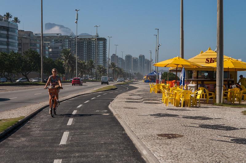 Rio de Janeiro; Brazil