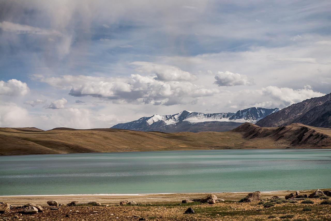 Tso Kyogar, Ladakh, India