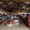 """A public laundry, """"dhobi talao"""" in Kochi, India"""