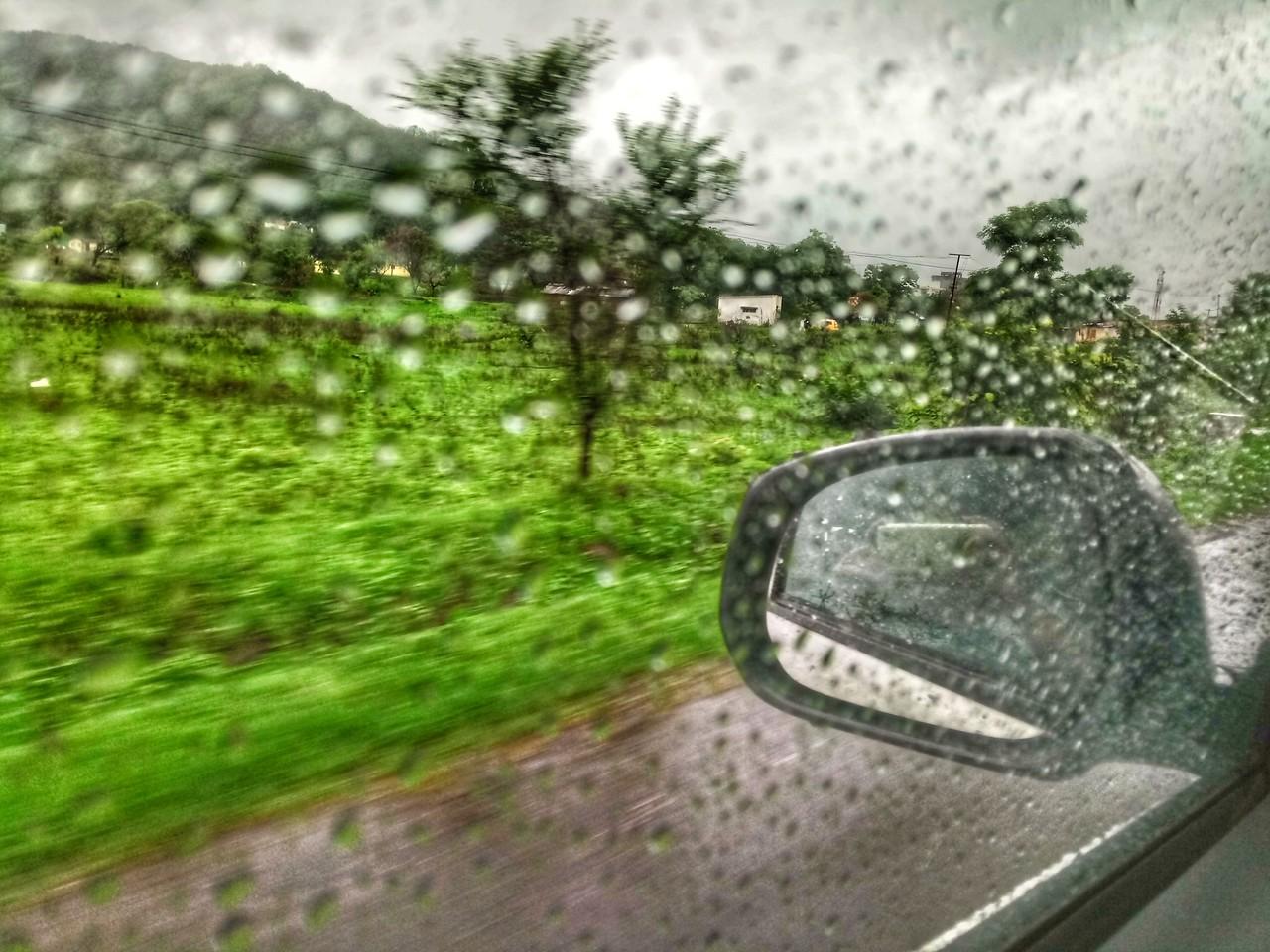 Andharban trek is a beautiful monsoon trek in the Sahyadris.