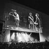 Blues concert, São Paulo, Brazil