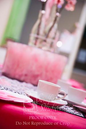2016 Pinkalicious Tea
