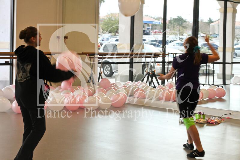 012 Pinkalicious Benefit 2012