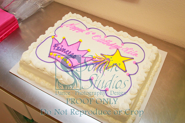 Lila's Birthday