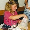 (1995 - Sara Flink Birthday, St. Paul MN) Shoreview, MN [lf]
