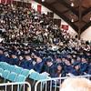 Shippensburg University Graduation Ceremony